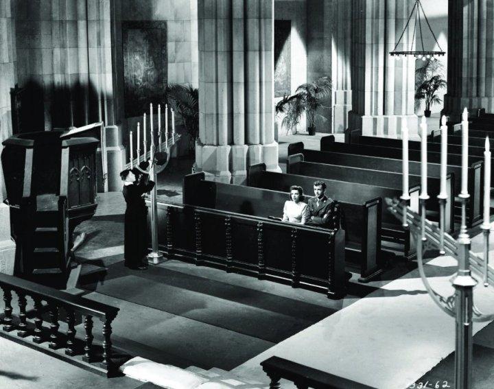 The Clock_church